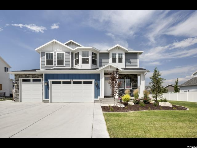 4110 W FOXVIEW DR, South Jordan UT 84009
