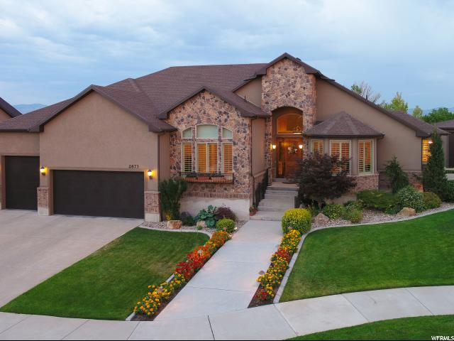 2873 W AMINI, South Jordan UT 84095