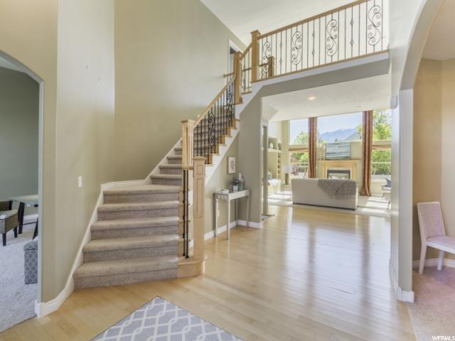 Additional photo for property listing at 11259 S ALISA MEADOW Drive  South Jordan, Utah 84095 États-Unis