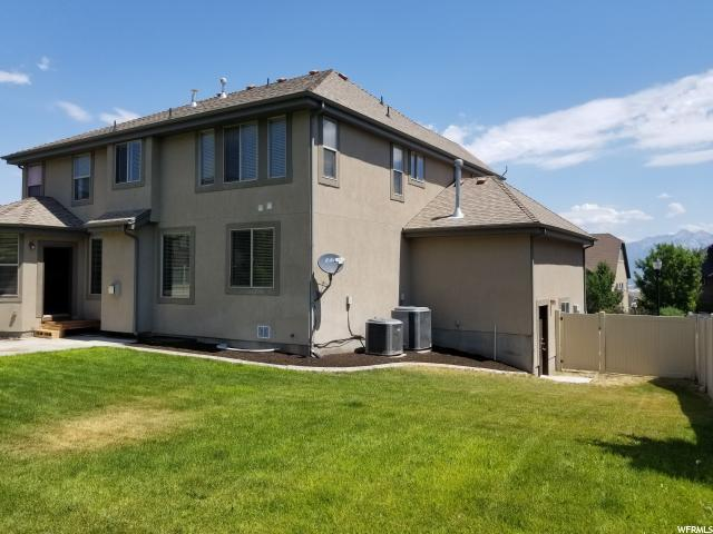 Additional photo for property listing at 14772 S TANGLE HILL Road  Herriman, Utah 84096 United States