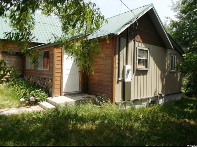 466 SAWMILL RD Montpelier, ID 83254 - MLS #: 1466660