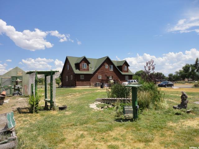 Additional photo for property listing at 125 N 100 E 125 N 100 E Fayette, Юта 84630 Соединенные Штаты