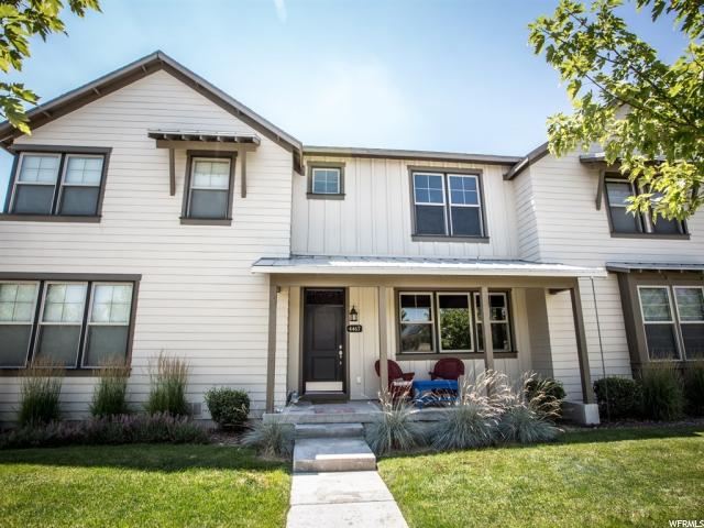 4467 W SOUTH JORDAN PKWY, South Jordan UT 84095