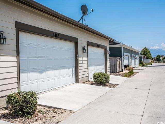 4467 W SOUTH JORDAN PKWY South Jordan, UT 84095 - MLS #: 1466666