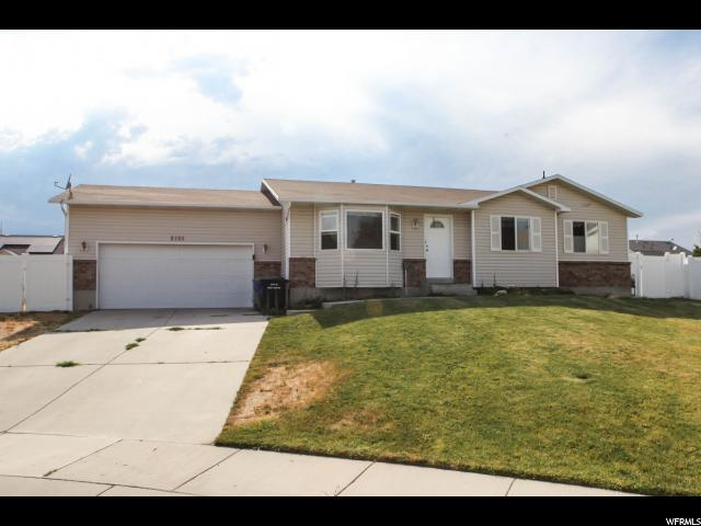 6190 W GOLD BULLION CT, West Jordan UT 84081