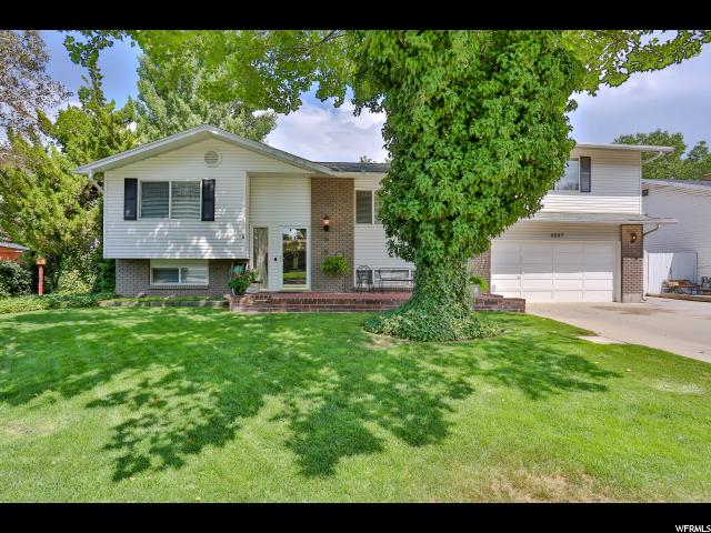 6097 S DON CARLOS DR, Taylorsville UT 84129