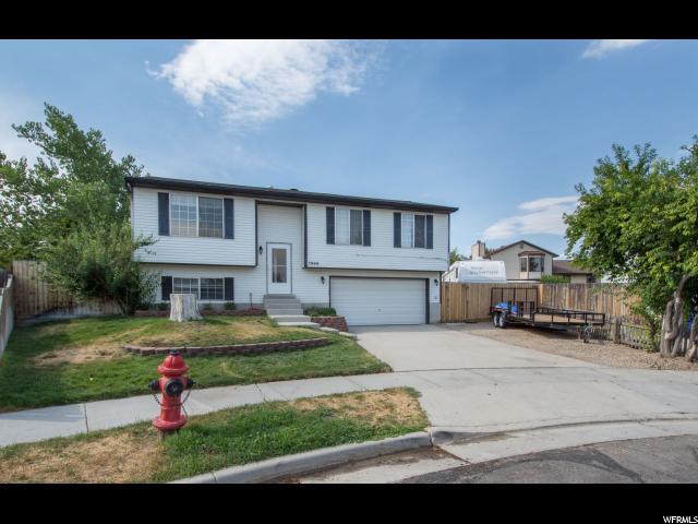 Single Family for Sale at 5940 W CARDINGTON Circle Kearns, Utah 84118 United States