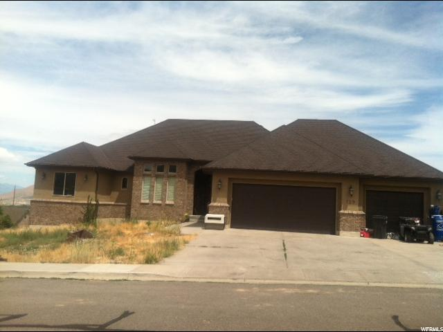 Single Family for Sale at 729 E 650 S Santaquin, Utah 84655 United States
