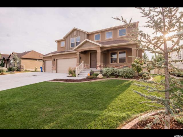Additional photo for property listing at 1256 S 780 W  Lehi, Юта 84043 Соединенные Штаты