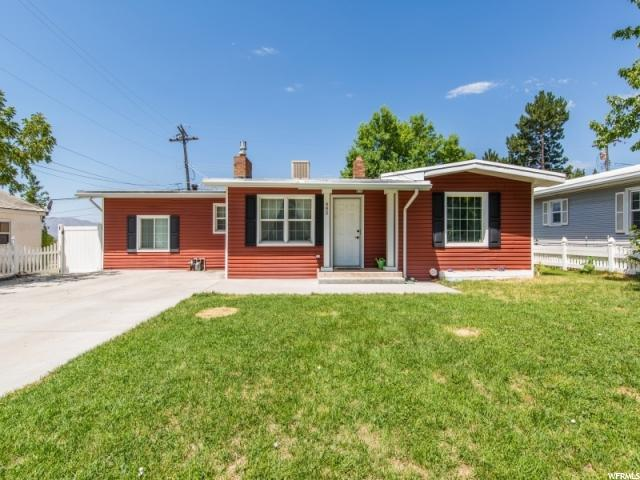 485 N CENTER, American Fork, UT 84003