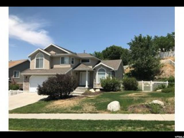 Single Family for Rent at 14047 S NEW SADDLE Road Draper, Utah 84020 United States