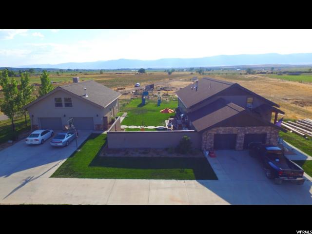 Single Family for Sale at 15659 N HWY 117 E 15659 N HWY 117 E Spring City, Utah 84662 United States