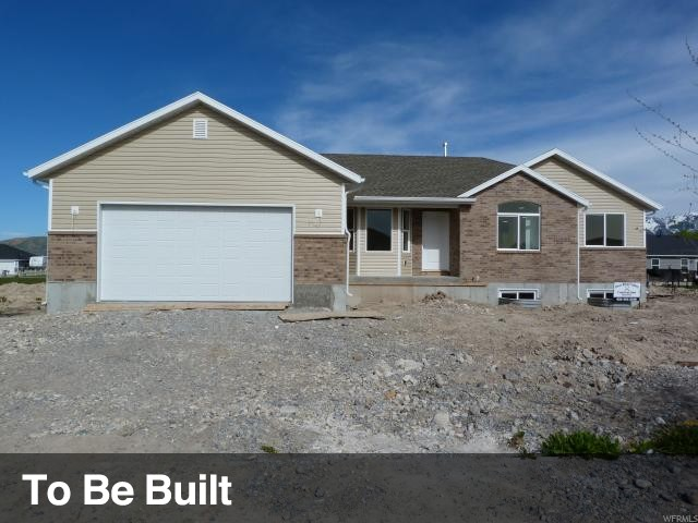 Single Family for Sale at 1062 S 700 W 1062 S 700 W Tremonton, Utah 84337 United States