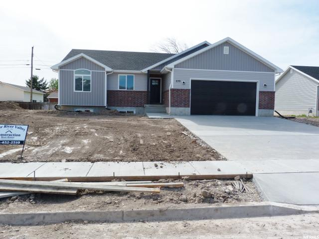 Additional photo for property listing at 1062 S 700 W 1062 S 700 W Tremonton, Utah 84337 United States