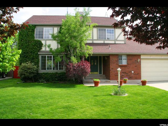 Additional photo for property listing at 1784 E 9845 S  Sandy, Utah 84092 États-Unis