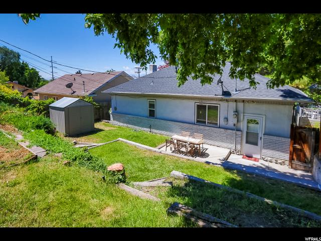 827 S 1100 Salt Lake City, UT 84102 - MLS #: 1466779