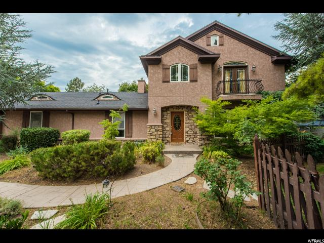 Additional photo for property listing at 2545 E CRESTBROOK Lane  盐湖城市, 犹他州 84109 美国