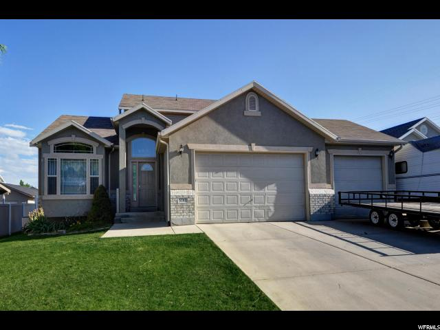 Single Family for Sale at 5787 W EARLY DAWN Drive West Jordan, Utah 84081 United States