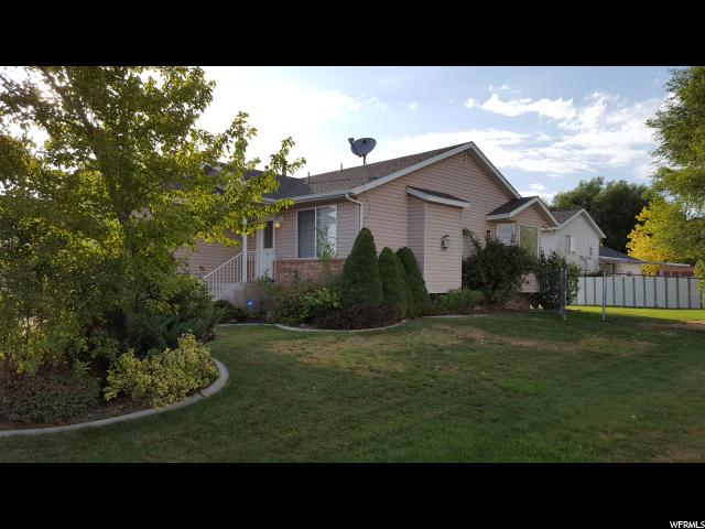 Single Family for Sale at 1548 W 200 S West Point, Utah 84015 United States