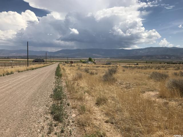 Additional photo for property listing at 7945 W 1800 S  Cedar City, Utah 84720 Estados Unidos