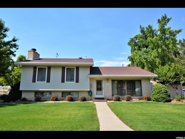 Single Family for Sale at 1347 E 5440 S Murray, Utah 84117 United States