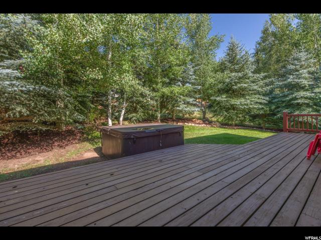 Additional photo for property listing at 3055 SNOWCLOUD Circle  Park City, Utah 84060 United States