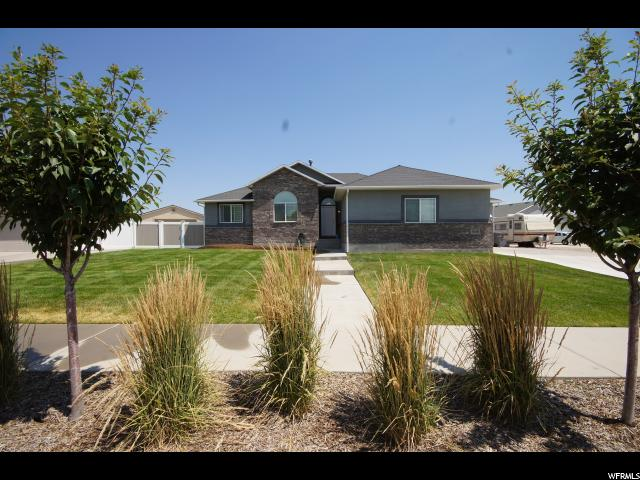 5638 W GOLD STONE DR, South Jordan UT 84009