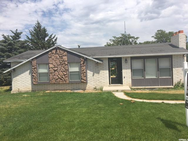Single Family for Sale at 8606 N 11600 W 8606 N 11600 W Thatcher, Utah 84337 United States