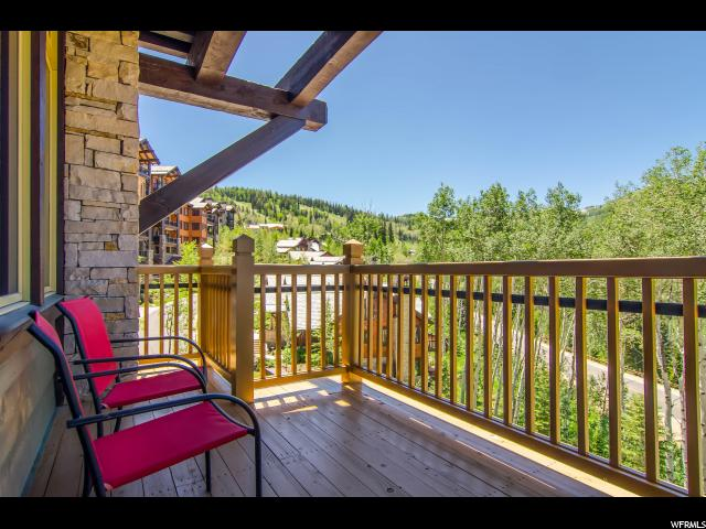 8902 S EMPIRE CLUB DR Unit 403 Deer Valley, UT 84060 - MLS #: 1466852