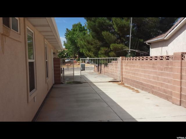 Additional photo for property listing at 1541 W 1270 W  St. George, Utah 84770 Estados Unidos