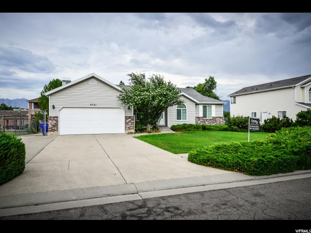 Additional photo for property listing at 7731 S STRAWBERRY CV  West Jordan, Utah 84084 United States