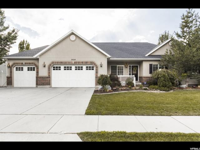 9628 S GLASS SLIPPER RD, Sandy UT 84092