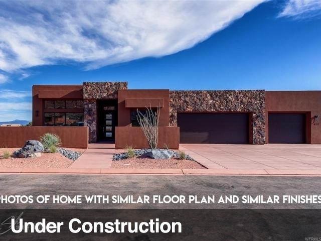 Single Family for Sale at 513 W 80 S 513 W 80 S Unit: 18 Ivins, Utah 84738 United States