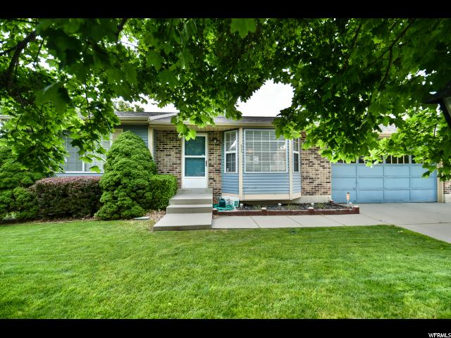 Single Family for Sale at Address Not Available West Valley City, Utah 84120 United States