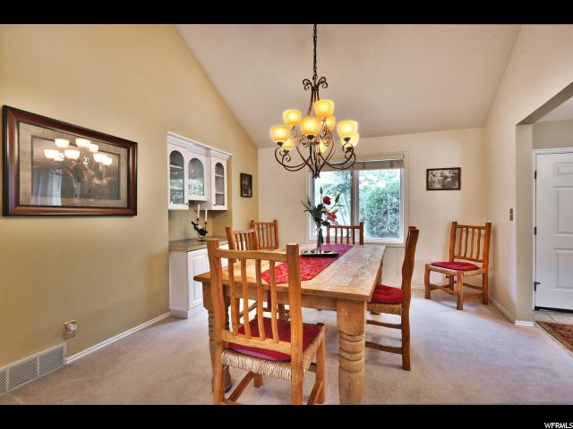 Additional photo for property listing at 8780 N SILVER SPUR Road  Park City, Utah 84098 États-Unis