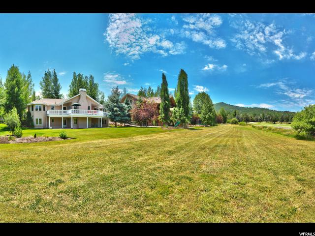 Additional photo for property listing at 8780 N SILVER SPUR Road 8780 N SILVER SPUR Road Park City, Utah 84098 United States