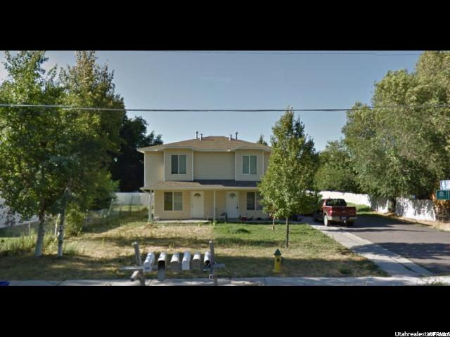 Townhouse for Sale at 793 E 15TH ST 2 793 E 15TH ST 2 Ogden, Utah 84404 United States