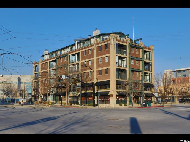 380 W 200 S 105, Salt Lake City, UT 84101