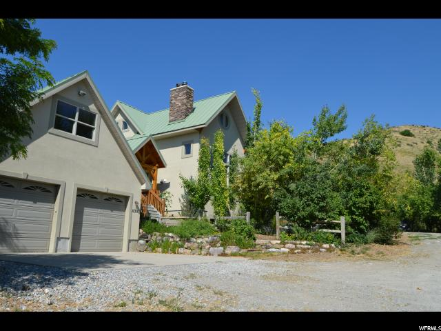 Single Family for Sale at 11311 N 2000 E Richmond, Utah 84333 United States