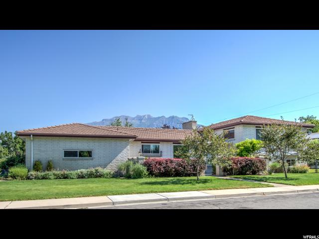 Additional photo for property listing at 819 E 700 S 819 E 700 S Orem, Utah 84097 Estados Unidos
