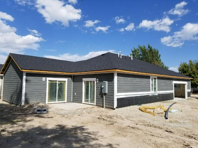 Additional photo for property listing at 3778 S 3140 W 3778 S 3140 W West Valley City, Юта 84119 Соединенные Штаты