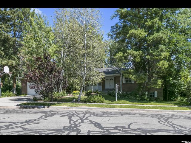 1494 E ALTA CIR, Salt Lake City UT 84103