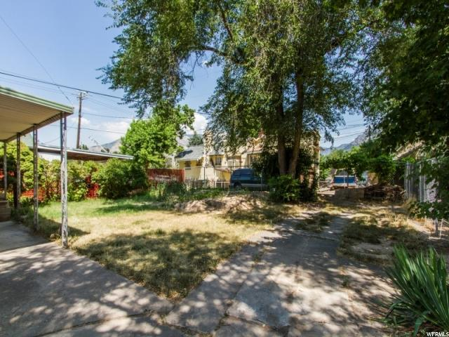 Additional photo for property listing at 2006 S JEFFERSON Avenue  Ogden, Utah 84401 United States