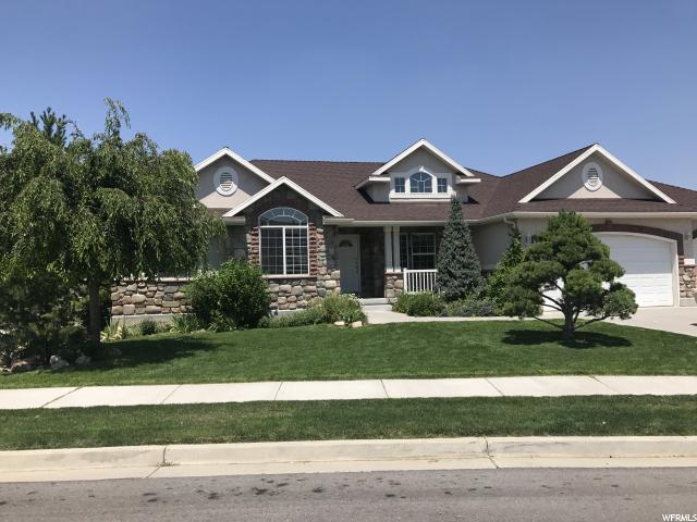 5208 W HOLDER DR, West Valley City UT 84120