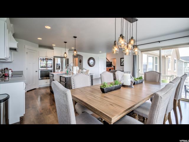 Additional photo for property listing at 4173 N 400 W 4173 N 400 W Lehi, Utah 84043 États-Unis