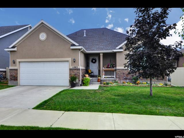 11083 S TIPPECANOE WAY W, South Jordan, UT 84009