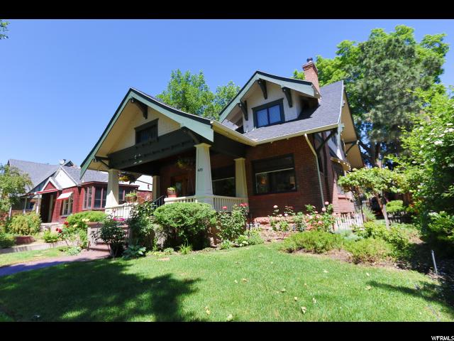 435 S 1200 E, Salt Lake City UT 84102