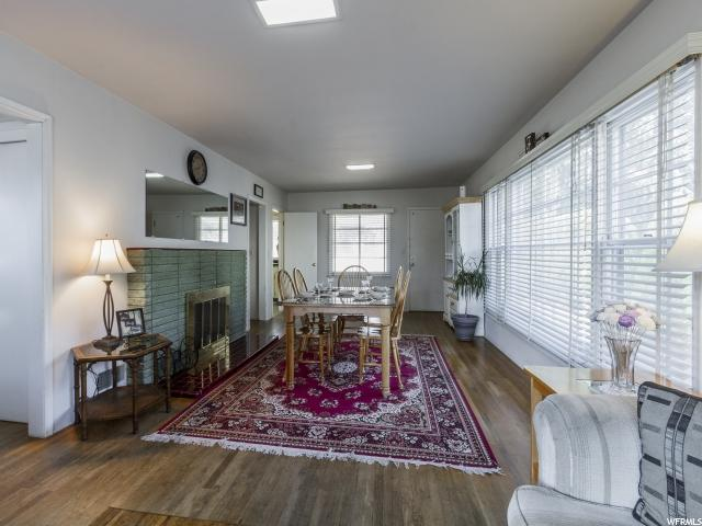 Additional photo for property listing at 1326 CANYON Road  Ogden, Utah 84404 United States
