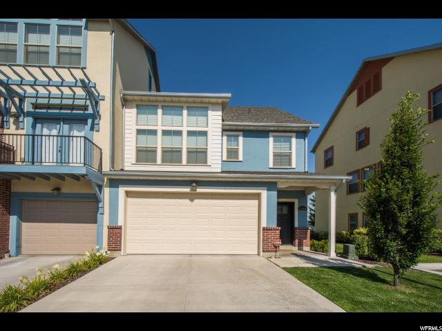 13284 S LONG CREEK LANE, Draper UT 84020