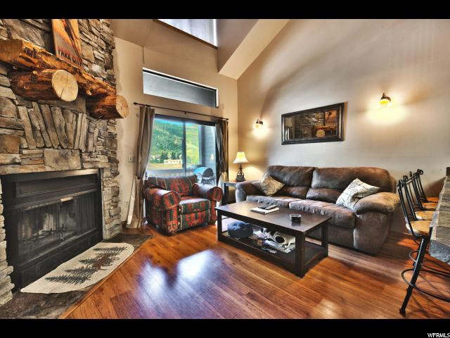 Condominium for Sale at 1487 WOODSIDE Avenue 1487 WOODSIDE Avenue Unit: 303B Park City, Utah 84060 United States